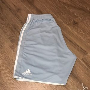 Adidas athletic shorts